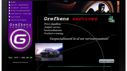 Grefkens Services Before