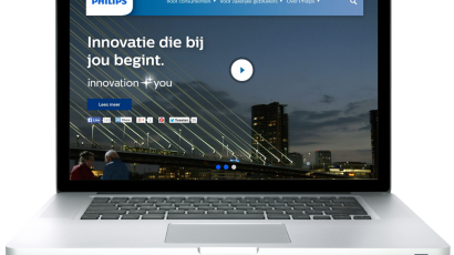 Philips SEO