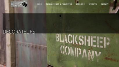 Blacksheep Company Oss