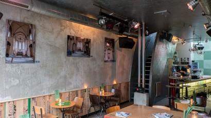 Café Cordes Den Bosch